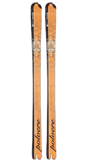 Ski Trab Piuma Evo Polvere (2012/2013)
